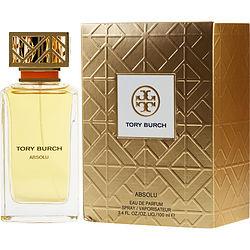TORY BURCH ABSOLU by Tory Burch EAU DE PARFUM SPRAY 3.4 OZ for WOMEN