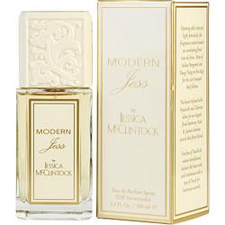 Jessica Mcclintock Modern Jess By Jessica Mcclintock Eau De Parfum Spray 3.4 Oz For Women