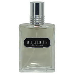 ARAMIS GENTLEMAN by Aramis EDT SPRAY 3.7 OZ (LIMITED EDITION) - 95% FULL for MEN
