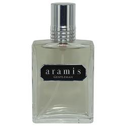 ARAMIS GENTLEMAN by Aramis EDT SPRAY 3.7 OZ (LIMITED EDITION) - 95% FULL for MEN