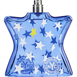 BOND NO. 9 LIBERTY ISLAND by Bond No. 9 EDP SPRAY 3.3 OZ *TESTER for WOMEN