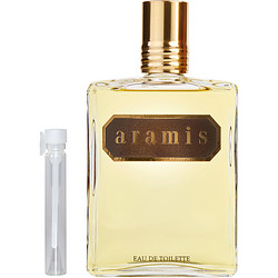 ARAMIS by Aramis EDT .04 OZ VIAL for MEN