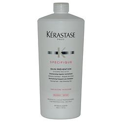 KERASTASE by Kerastase SPECIFIQUE BAIN PREVENTION SHAMPOO 34 OZ for UNISEX 290059
