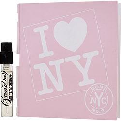 BOND NO. 9 I LOVE NEW YORK FOR MOTHERS by Bond No. 9 EDP SPRAY VIAL for WOMEN