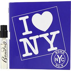 BOND NO. 9 I LOVE NEW YORK FOR HOLIDAYS by Bond No. 9 EDP SPRAY VIAL for UNISEX