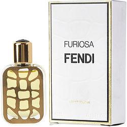 Fendi Furiosa By Fendi Eau De Parfum .13 Oz Mini For Women