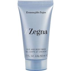 Z ZEGNA by Ermenegildo Zegna HAIR AND BODY WASH 1.7 OZ for MEN