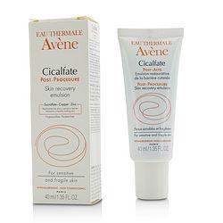 Avene by Avene Cicalfate Post-Procedure Skin Recovery Emulsion - For Sensitive & Fragile Skin -/1.35OZ for WOMEN