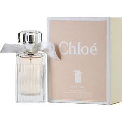 CHLOE NEW by Chloe EDT SPRAY .67 OZ for WOMEN