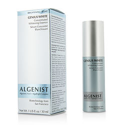 Algenist By Algenist Genius White Concentrated Whitening Essence -/1Oz For Women