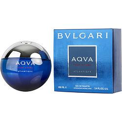 BVLGARI AQUA ATLANTIQUE by Bvlgari EDT SPRAY 3.4 OZ for MEN