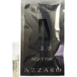 AZZARO NIGHT TIME by Azzaro EDT SPRAY VIAL for MEN
