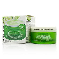 Peter Thomas Roth by Peter Thomas Roth Cucumber De-Tox Bouncy Hydrating Gel -|1.7OZ for WOMEN