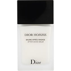 DIOR HOMME by Christian Dior AFTERSHAVE BALM 3.4 OZ for MEN