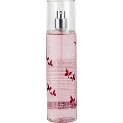 Mariah Carey Ultra Pink By Mariah Carey Body Mist 8 Oz For Women