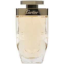 CARTIER LA PANTHERE LEGERE by Cartier EDP SPRAY 3.3 OZ *TESTER for WOMEN