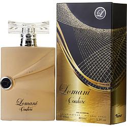 LOMANI COUTURE by Lomani EAU DE PARFUM SPRAY 3.3 OZ for WOMEN