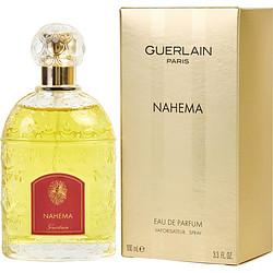 NAHEMA by Guerlain EDP SPRAY 3.3 OZ for WOMEN