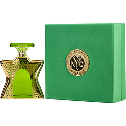 BOND NO. 9 DUBAI JADE by Bond No. 9 EDP SPRAY 3.3 OZ for WOMEN