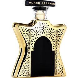 BOND NO. 9 DUBAI BLACK SAPPHIRE by Bond No. 9 EDP SPRAY 3.4 OZ *TESTER for WOMEN