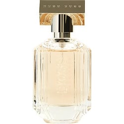 BOSS THE SCENT by Hugo Boss EDP SPRAY 1.6 OZ *TESTER for WOMEN