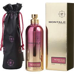 MONTALE PARIS THE NEW ROSE by Montale EAU DE PARFUM SPRAY 3.4 OZ for WOMEN