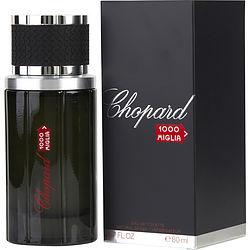 CHOPARD 1000 MIGLIA by Chopard EDT SPRAY 2.7 OZ for MEN