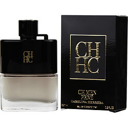 CH PRIVE CAROLINA HERRERA by Carolina Herrera EDT .2 OZ MINI for MEN