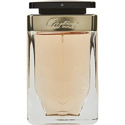 CARTIER LA PANTHERE EDITION SOIR by Cartier EDP SPRAY 2.5 OZ *TESTER for WOMEN