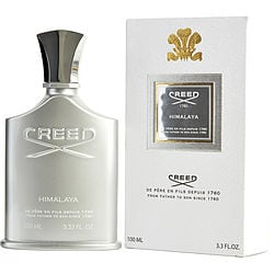 CREED HIMALAYA by Creed EDP SPRAY 3.3 OZ for MEN