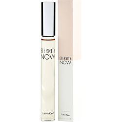 ETERNITY NOW by Calvin Klein EDP ROLLERBALL .33 OZ for WOMEN