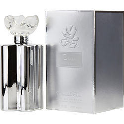 OSCAR WHITE GOLD by Oscar de la Renta EDP SPRAY 6.7 OZ (LIMITED EDITION) for WOMEN