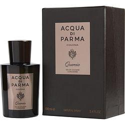 ACQUA DI PARMA by Acqua di Parma COLONIA QUERCIA Cologne CONCENTRATE SPRAY 3.4 OZ for MEN