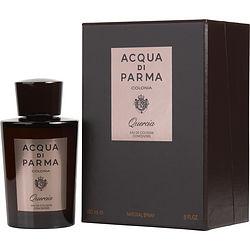 ACQUA DI PARMA by Acqua di Parma COLONIA QUERCIA Cologne CONCENTRATE SPRAY 6 OZ for MEN