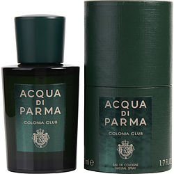 ACQUA DI PARMA by Acqua di Parma COLONIA CLUB Cologne SPRAY 1.7 OZ for MEN