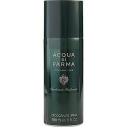 ACQUA DI PARMA by Acqua di Parma COLONIA CLUB DEODORANT SPRAY 5 OZ for MEN