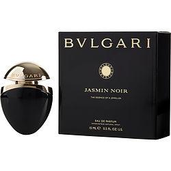 BVLGARI JASMIN NOIR by Bvlgari EDP SPRAY .5 OZ for WOMEN