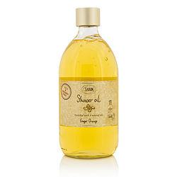 Sabon by Sabon Shower Oil - Ginger Orange -/17.59OZ for WOMEN 295903