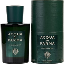 ACQUA DI PARMA by Acqua di Parma COLONIA CLUB EDC SPRAY 3.4 OZ for MEN