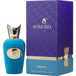 Sospiro Andante Eau De Parfum For Unisex By Sospiro Fragrancenetcom