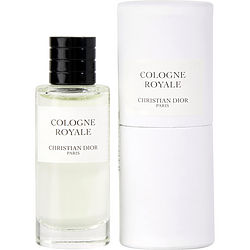 DIOR Cologne ROYALE by Christian Dior EDP .25 OZ MINI for UNISEX