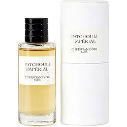 DIOR PATCHOULI IMPERIAL by Christian Dior EDP .25 OZ MINI for UNISEX