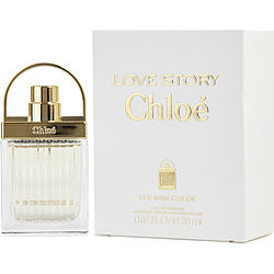 CHLOE LOVE STORY by Chloe EDP SPRAY .67 OZ for WOMEN