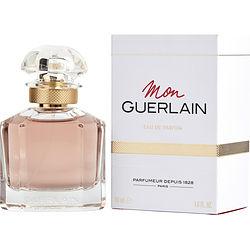 MON GUERLAIN by Guerlain EDP SPRAY 1.6 OZ for WOMEN