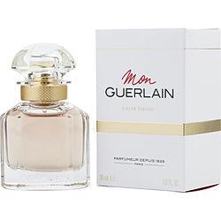 MON GUERLAIN by Guerlain EDP SPRAY 1 OZ for WOMEN
