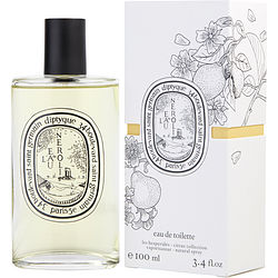 DIPTYQUE L'EAU DE NEROLI by Diptyque EDT SPRAY 3.4 OZ for WOMEN 296709