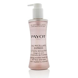 Payot by Payot Les Demaquillantes Eau Micellaire Express – Cleansing Micellar Fresh Water For Face & Eyes -|6.7OZ for WOMEN