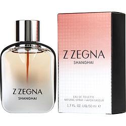 96af94d38a5e9 Z ZEGNA SHANGHAI by Ermenegildo Zegna EDT SPRAY 1.7 OZ for MEN