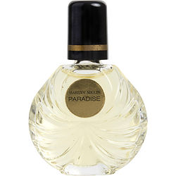 PARADISE by Alfred Sung EDP .25 OZ MINI (UNBOXED) for WOMEN