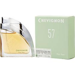 Chevignon 57 By Jacques Bogart Edt Spray 1 Oz For Women